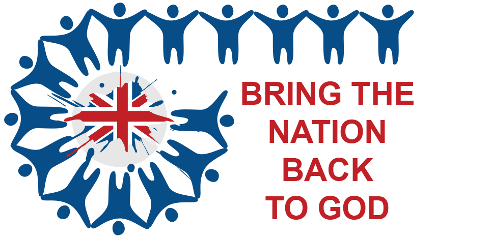 Bring the nation back to God